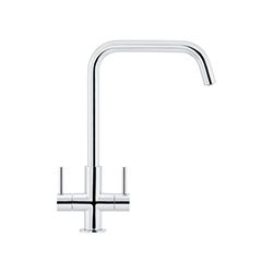 Hestia | Swivel Spout | Chrome | Taps
