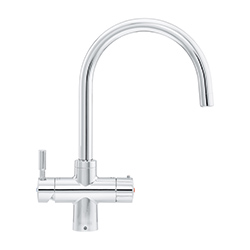 Instante | Instante 3-in-1 | Chrome | Instant boiling water taps