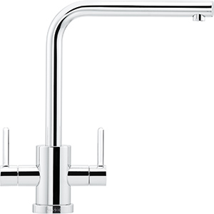 Krios | Swivel Spout | Chrome | Taps