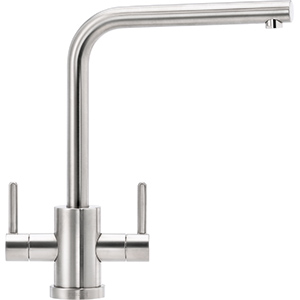 Krios | Swivel Spout | SilkSteel | Taps