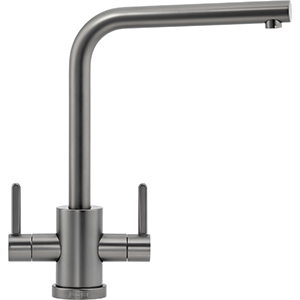 Krios | Swivel Spout | Graphite | Taps