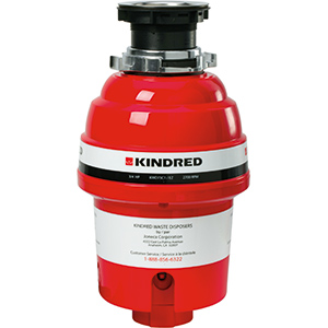 Waste disposers | KWD75C1/EZ