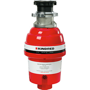 Waste disposers | KWD75B1-EZ
