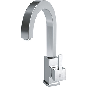 Designer | KF10C | Commercial Satin | Faucets