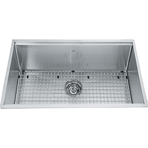 Designer | KCS30-10-10A | Stainless Steel | Sinks