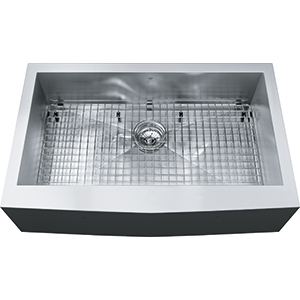 Steel Queen | QSFS31B | Stainless Steel | Sinks