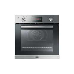 Smart Linear | SM 86 P XS | Stainless Steel | Ovens