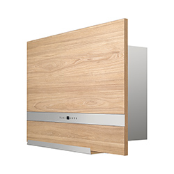 Nature | WOOD FLAT 800 | Natural oak | Hoods