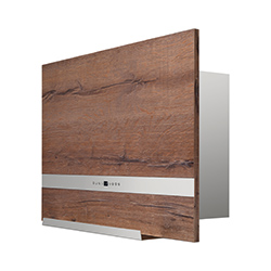 Nature | WOOD FLAT 800 | Aged oak | Hoods