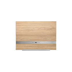 Nature | WOOD FLAT 800 | Natural oak | Απορροφητήρες