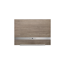 Nature | WOOD FLAT 800 | Grey oak | Campanas