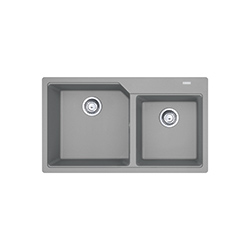 Urban | UBG 620-86 | Fragranite Stone Grey | Sinks