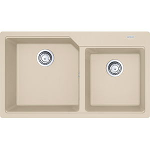 Urban | UBG 620-86 | Fragranite Oatmeal | Sinks