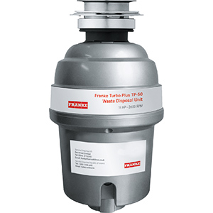 Waste disposers | TP-50