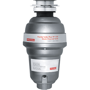 Waste disposers | TP-125