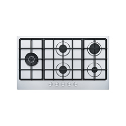 Smart | FHSM 905 4G DCL XS C | Stainless Steel | Cooking Hobs