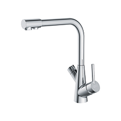 Athos | Swivel Spout | Chrome | Taps