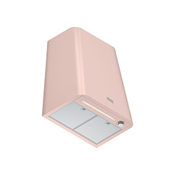 Smart Deco | FSMD 508 RS | Dusty Rose | Chaminés