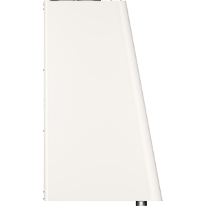 Smart Deco | FSMD 508 WH | White | Hoods