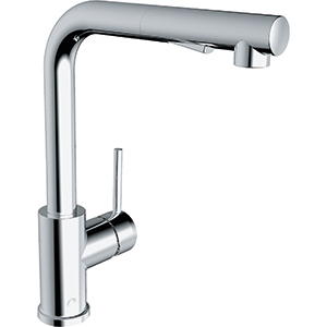 KF | KFPOS3000 | Chrome | Faucets