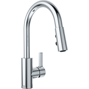 KF | KFPD6100 | Polished Chrome | Faucets