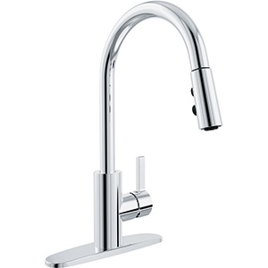 KF | KFPD7100 | Polished Chrome | Faucets