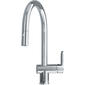 KF | KFPD5500 | Chrome | Faucets