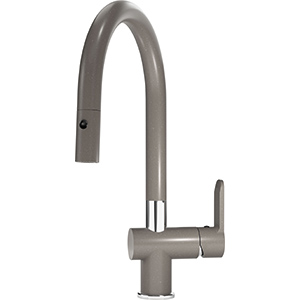 KF | KFPD5504 | Shadow Grey | Faucets