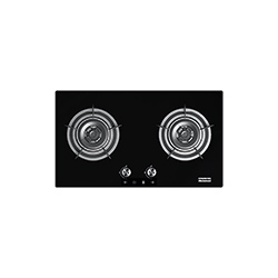 Onyx 1.0 | FHG7212 | Glass Black | Cooking Hobs