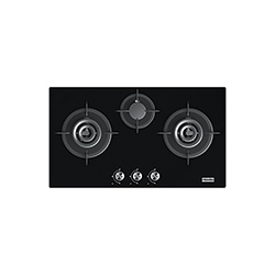 Onyx | FHG8318 | Glass Black | Cooking Hobs