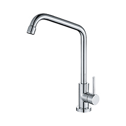 Active Plus | CT901C | Chrome | Taps