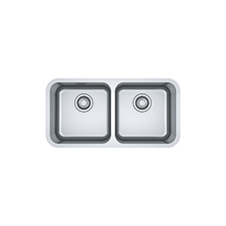 Bell | BCX 120-35-35 | Stainless Steel | Sinks