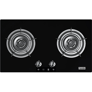 Onyx | FHG7212 | Glass Black | Cooking Hobs