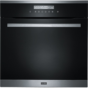 Onyx | FBO6200BX | Stainless Steel-Glass | Ovens