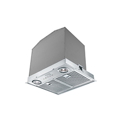 Box Plus | FBI FLUSH 540 XS | Stainless Steel | Hoods
