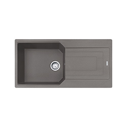 Urban | UBG 611-100 | Fragranite Orion Grey | Sinks