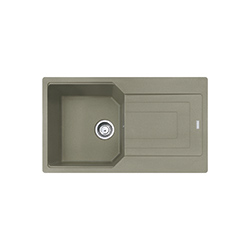 Urban | UBG 611-86 | Fragranite Sage Grey | Sinks