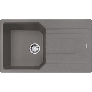 Urban | UBG 611-86 | Fragranite Orion Grey | Sinks