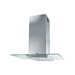 T-Glass Linear | FGL 925 XS NP | Stainless Steel-Glass | Hoods