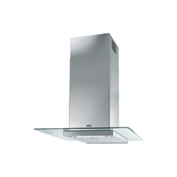 T-Glass Linear | FGL 725 XS NP | Stainless Steel-Glass | Hoods