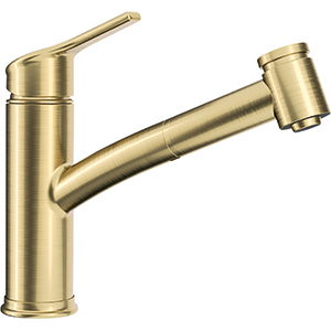 Ambient | FFPS4395 | Brushed Gold | Faucets