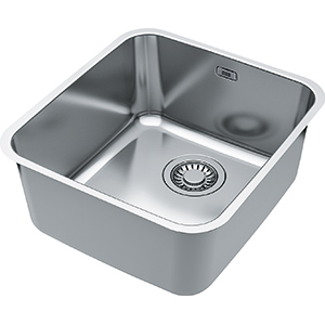 Bell | BCX 110-45 | Stainless Steel | Sinks