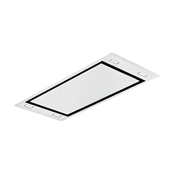 Maris Ceiling Flat | FCFL 906 WH | White | Hoods