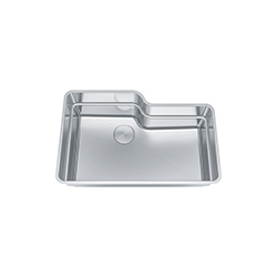 Orca 2 | OR2X110-CA | Stainless Steel | Sinks