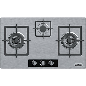 Onyx | JZT-FS315K | Stainless Steel | Cooking Hobs