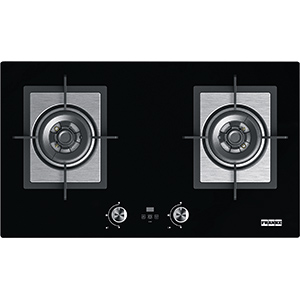Onyx | JZT-FG7226 | Glass Black | Cooking Hobs