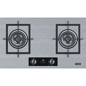Onyx | JZT-FS7226 | Stainless Steel | Cooking Hobs