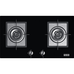 Onyx | JZT-FG7222 | Glass Black | Cooking Hobs