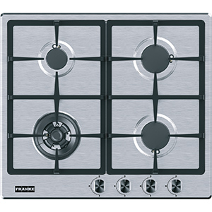 Onyx | FS6416 | Stainless Steel | Cooking Hobs