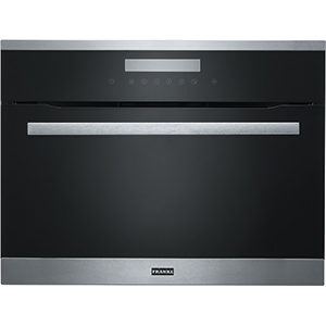Onyx | FBOK6200BX | Stainless Steel-Glass Black | Ovens